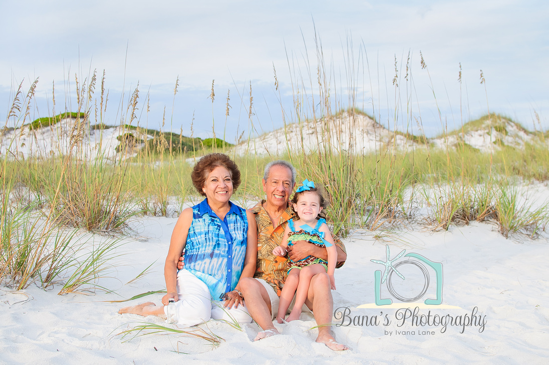 family_beach_session