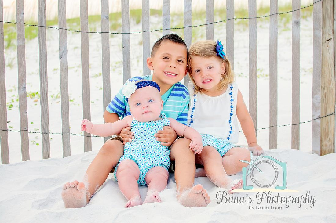 children_beach_photograher
