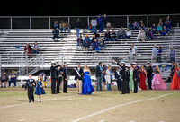 Arnold High school home coming